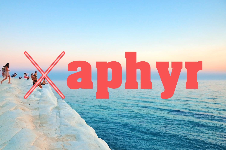 Xaphyr