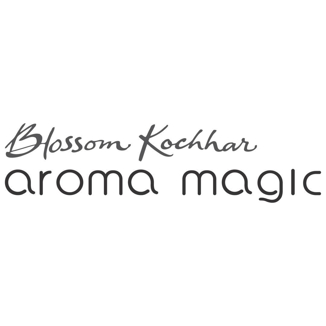 Aroma Magic : Natural Beauty Care
