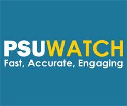 PSUWATCH News